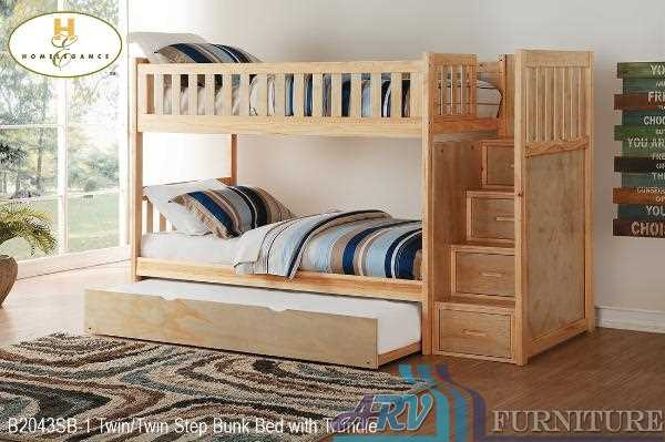 BunkBedFurniture-MZ-B2043SB