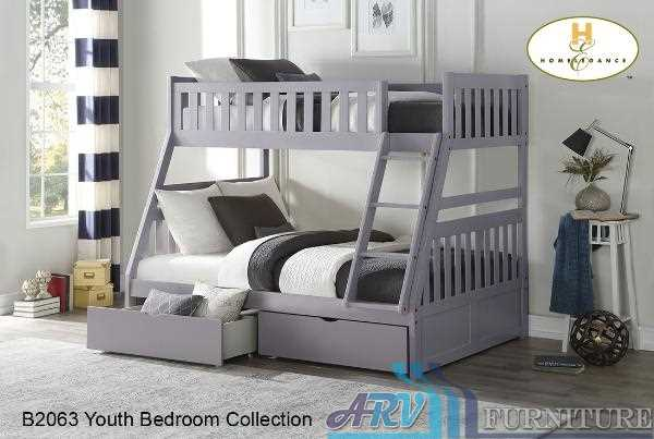 BunkBedFurniture-MZ-B2063TF