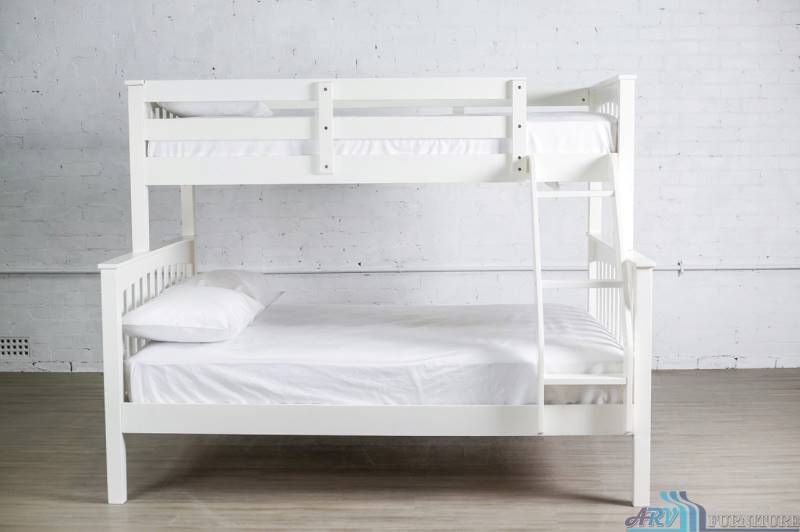 BunkBedFurniture-TI-T-2501W